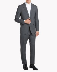Suit Milan