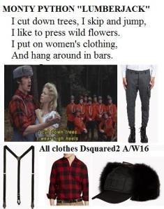 lumberjack instagram